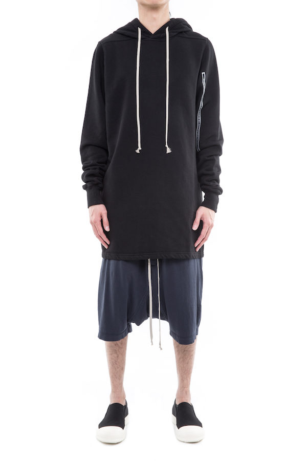 SS18DRKM PULLOVER HOODIE 1