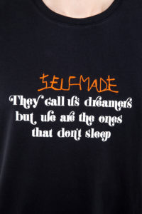 SS18SM SELF MADE STATEMENT TEE 3